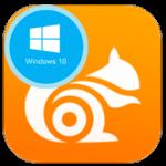UC BROWSER для Windows 10