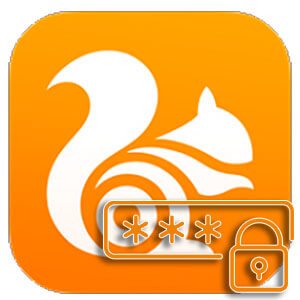 US Browser где хранит пароли