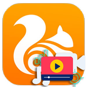US Browser отключение автовоспроизведения видео