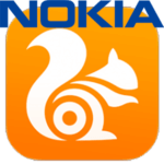 UC BROWSER для Nokia