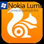UC BROWSER для Nokia Lumia