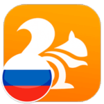UC BROWSER на русском языке