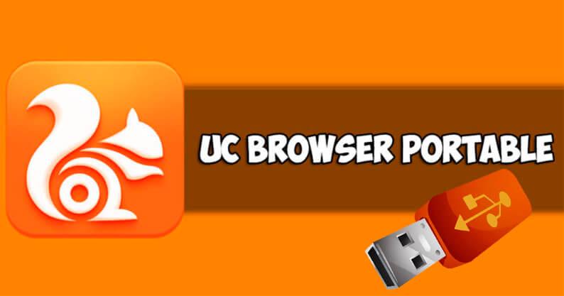 реклама uc browser portable