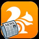 Как отключить новости в UC BROWSER?